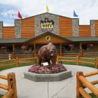 About Yellowstone Bear World